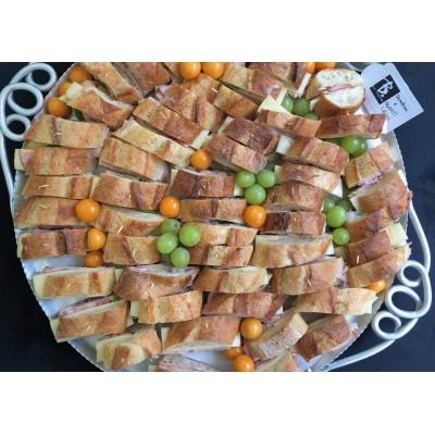 Sandwichs baguettine